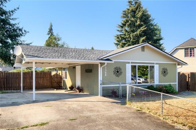 13308 60th Dr NE, Marysville, WA 98271 (#1357403) :: Homes on the Sound