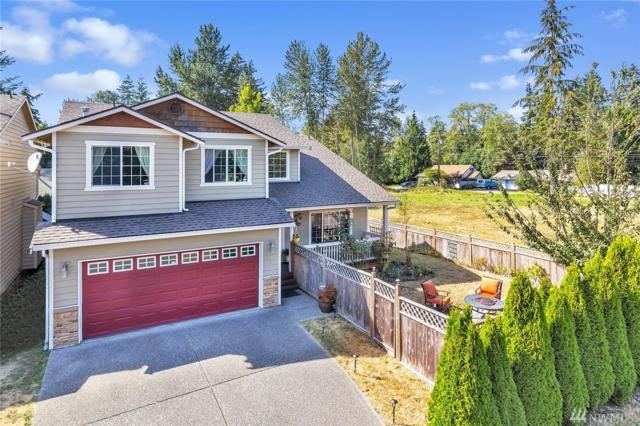 1805 100th St SW #1, Everett, WA 98204 (#1357419) :: Homes on the Sound