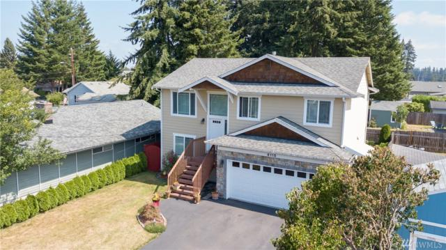6115 East Dr, Everett, WA 98203 (#1357422) :: Homes on the Sound