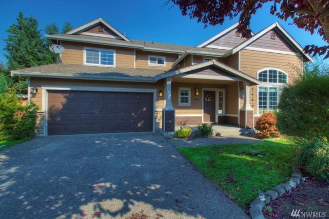 20326 190th Ave E, Orting, WA 98360 (#1357427) :: Homes on the Sound