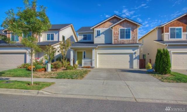 1631 43rd St NE, Auburn, WA 98002 (#1357433) :: Homes on the Sound