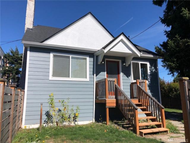 1480 NW 80th St, Seattle, WA 98117 (#1357465) :: The DiBello Real Estate Group