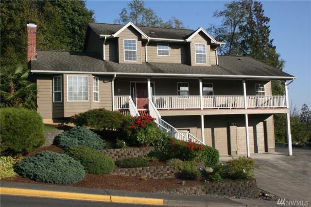 1 Curtis Lane, Longview, WA 98632 (#1357475) :: Homes on the Sound