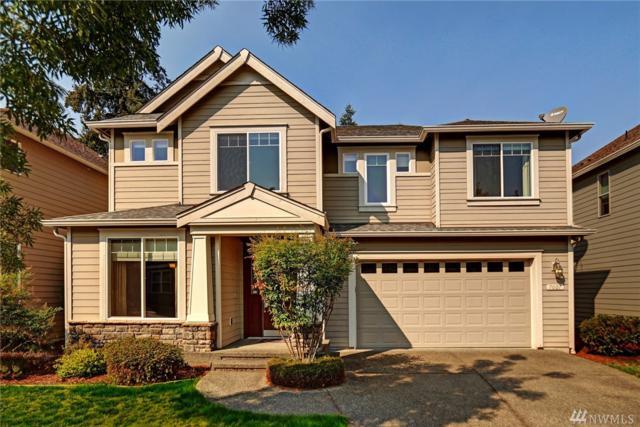 7007 115th Ct SE, Newcastle, WA 98056 (#1357484) :: Keller Williams - Shook Home Group