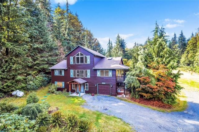 4904 Bosworth Dr, Snohomish, WA 98290 (#1357492) :: Real Estate Solutions Group