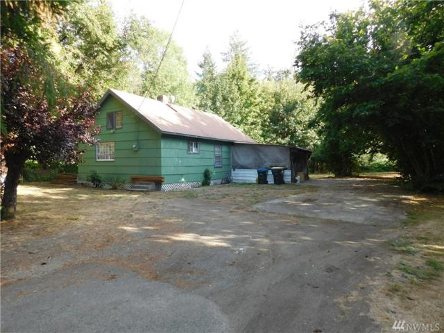1221 St Hwy 506, Vader, WA 98593 (#1357497) :: NW Home Experts
