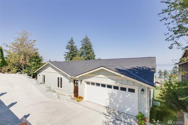 1331 Rainbow Lane, Camano Island, WA 98282 (#1357500) :: Chris Cross Real Estate Group