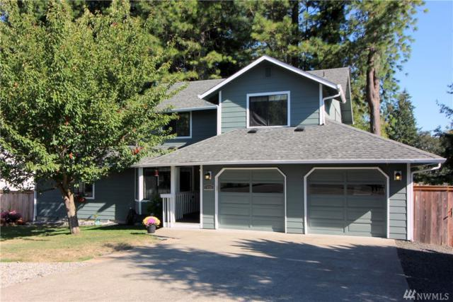 1420 Arab Dr SE, Tumwater, WA 98501 (#1357537) :: Homes on the Sound