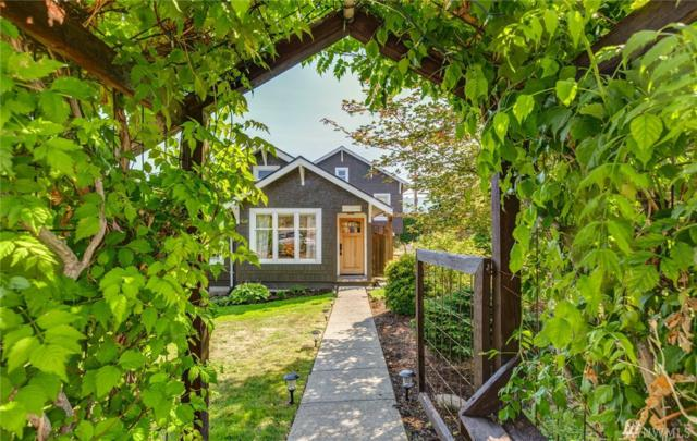 1000 Newell St, Bellingham, WA 98225 (#1357543) :: Homes on the Sound