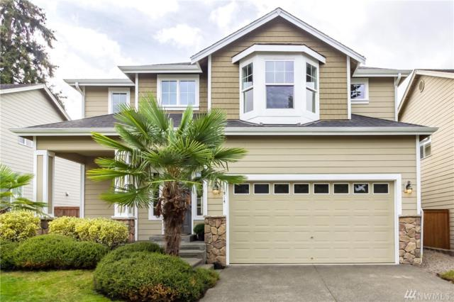 914 Lawton Rd, Lynnwood, WA 98036 (#1357566) :: Homes on the Sound