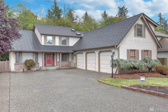 32710 7th Ave SW, Federal Way, WA 98023 (#1357573) :: Homes on the Sound