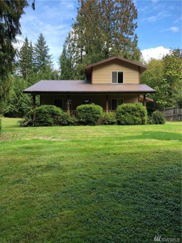 121 N. Lake Roesiger Rd, Snohomish, WA 98290 (#1357585) :: Real Estate Solutions Group