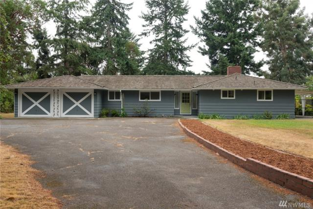 114 Forest Ridge Dr, Sequim, WA 98382 (#1357594) :: Homes on the Sound