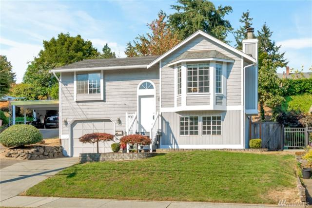 514 Berkeley Ave, Fircrest, WA 98466 (#1357605) :: Homes on the Sound