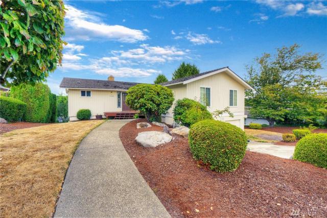 13236 SE 247th St, Kent, WA 98042 (#1357607) :: Homes on the Sound