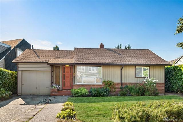 6223 44th Ave NE, Seattle, WA 98115 (#1357621) :: Homes on the Sound