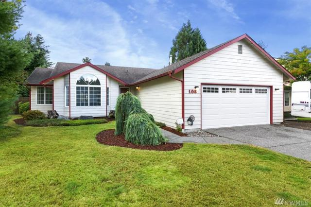 108 Mountain View St, Granite Falls, WA 98252 (#1357623) :: Better Homes and Gardens Real Estate McKenzie Group