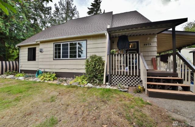 4475 NW Newberry Lane, Bremerton, WA 98312 (#1357626) :: Crutcher Dennis - My Puget Sound Homes