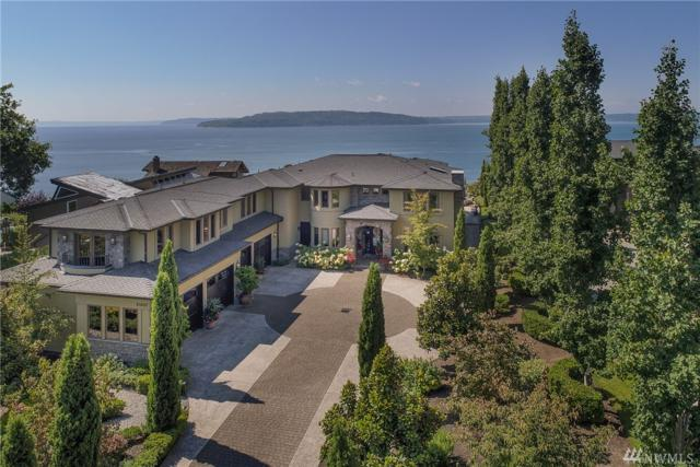 21827 4th Ave S, Normandy Park, WA 98198 (#1357639) :: Homes on the Sound