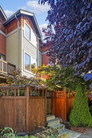 5220 Puget Blvd SW C, Seattle, WA 98106 (#1357644) :: Homes on the Sound