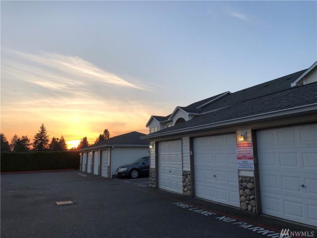 4827 NE 67th St A104, Marysville, WA 98270 (#1357654) :: Homes on the Sound