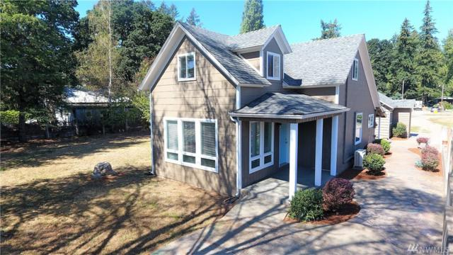 17418 NE 279th St, Battle Ground, WA 98604 (#1357674) :: Homes on the Sound