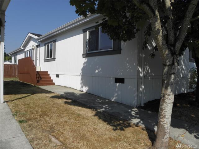 5711 100th St NE #77, Marysville, WA 98270 (#1357678) :: Homes on the Sound