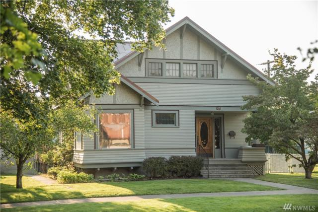 407 N Anderson, Ellensburg, WA 98926 (#1357692) :: Homes on the Sound