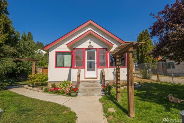 503-E Third St, Cle Elum, WA 98922 (#1357694) :: The Robert Ott Group