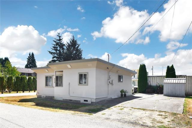 4925 Henley St, Blaine, WA 98230 (#1357698) :: Keller Williams - Shook Home Group