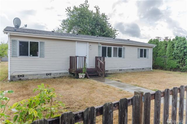 122 S 7th St, McCleary, WA 98557 (#1357713) :: Better Homes and Gardens Real Estate McKenzie Group