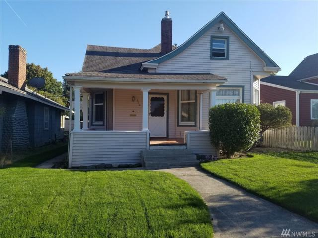 310 S 34th St, Tacoma, WA 98418 (#1357717) :: Homes on the Sound