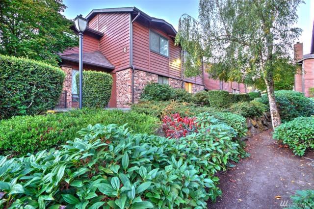 15617 NE 18th St B-205, Bellevue, WA 98008 (#1357735) :: KW North Seattle