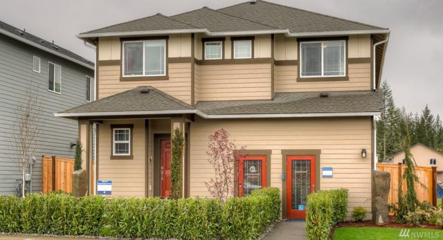 8655 Spartacus St NE #52, Lacey, WA 98516 (#1357754) :: Homes on the Sound