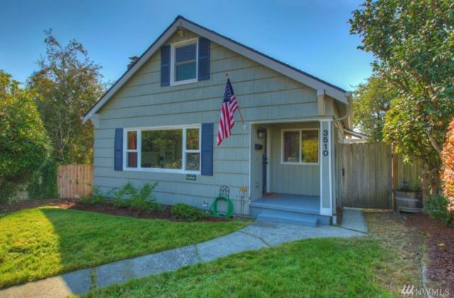 3510 S 10th St, Tacoma, WA 98405 (#1357777) :: Homes on the Sound