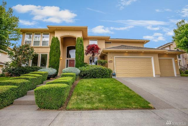 1604 NW Gregory Dr, Vancouver, WA 98665 (#1357781) :: Ben Kinney Real Estate Team