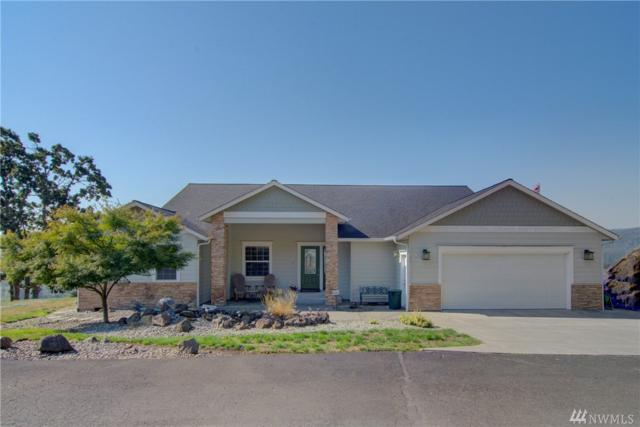 166 Bluff Rd, Kelso, WA 98626 (#1357797) :: Homes on the Sound