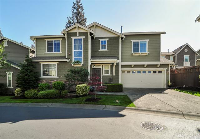18325 40th Ave SE #99, Bothell, WA 98012 (#1357801) :: Homes on the Sound
