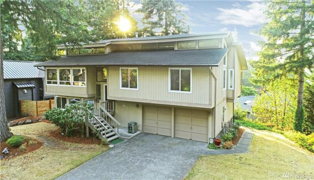 6611 119th Ave SE, Bellevue, WA 98006 (#1357857) :: Homes on the Sound