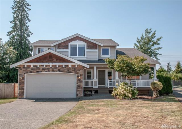 3218 81st Dr NE, Marysville, WA 98270 (#1357861) :: Homes on the Sound