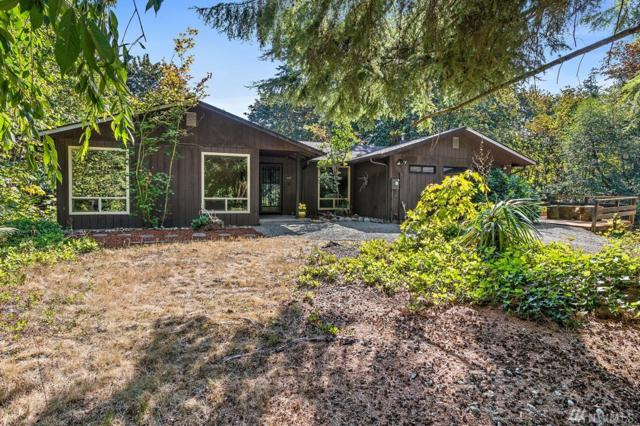 16611 SE 236th St, Kent, WA 98042 (#1357878) :: Better Homes and Gardens Real Estate McKenzie Group