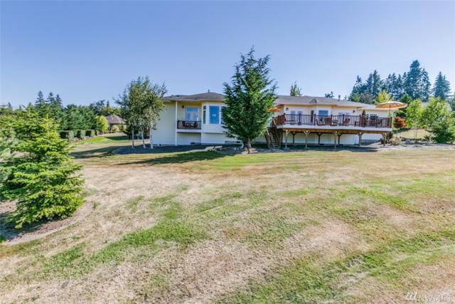 1203 Rook Drive, Port Angeles, WA 98362 (#1357913) :: Homes on the Sound