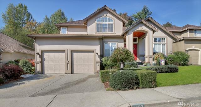 1427 U Ct NW, Auburn, WA 98001 (#1357932) :: Homes on the Sound