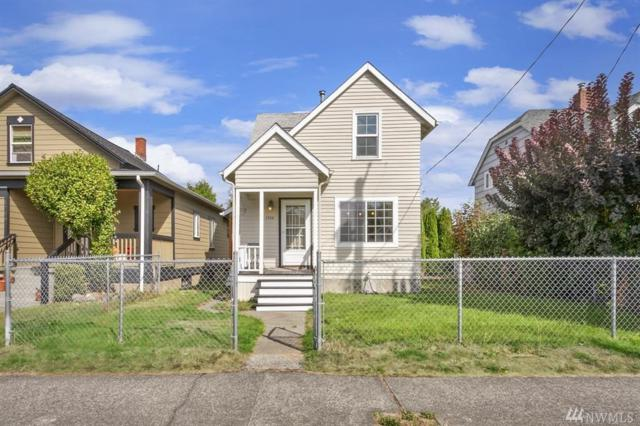 1744 4th St, Bremerton, WA 98337 (#1357940) :: Homes on the Sound