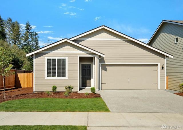 301 Franks Lane N, Enumclaw, WA 98022 (#1357944) :: Homes on the Sound