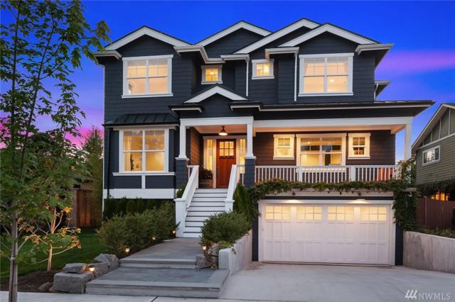 5027 48th Ave NE, Seattle, WA 98105 (#1357961) :: Homes on the Sound