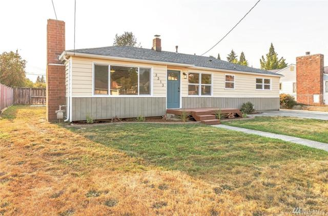 3313 Robin Ave, Bremerton, WA 98310 (#1357978) :: Homes on the Sound