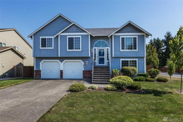 18339 71st Ave E, Puyallup, WA 98375 (#1357980) :: Homes on the Sound
