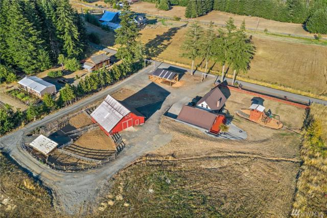 191 Railroad Ave, Pe Ell, WA 98572 (#1358002) :: Homes on the Sound