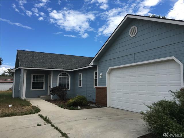 2300 N Water St, Ellensburg, WA 98926 (#1358008) :: Homes on the Sound